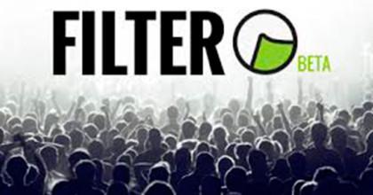 [DATO] FILTER TRAE TRACKS GRATIS DE INTERNET PARA DJS