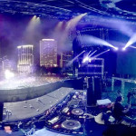 VIDEO – HARDWELL 360º EXPERIENCE
