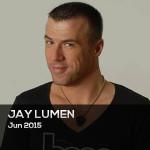 JAY LUMEN – JUNIO 2015