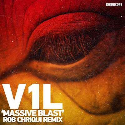 (DIDREC076) V1L – MASSIVE BLAST EP