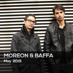 MOREON & BAFFA – MAYO 2015