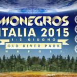 VIDEO – SUCESO TRÁGICO EN EL FESTIVAL MONEGROS ITALIA
