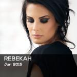 REBEKAH – JUNIO 2015