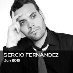 SERGIO FERNANDEZ – JUNIO 2015