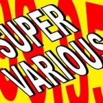 NACHTDIGITAL – SUPER VARIOUS