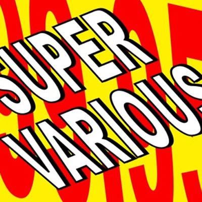 SUPER-VARIOUS