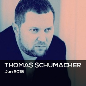 THOMAS SCHUMACHER – JUNIO 2015