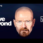 VIDEO – ABOVE & BEYOND CON WALTER WHITE DE «BREAKING BAD» EN EL EDC LAS VEGAS