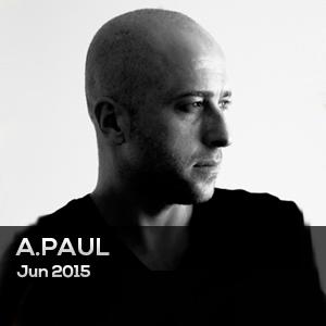 A.PAUL – JUNIO 2015