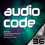 (AudioCode #36) SveTec – Go with the flow EP
