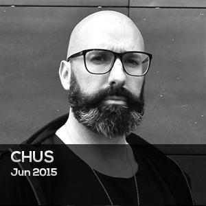 DJ CHUS – JUNIO 2015