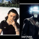 VIDEO – DAFT PUNK SE DESENMASCARA EN UN CAMEO EN LARGOMETRAJE