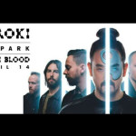 VIDEO – STEVE AOKI Y LINKIN PARK DARKER THAN BLOOD