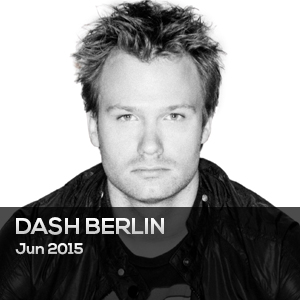 DASH BERLIN'S WAITING MIAMI – Junio 2015