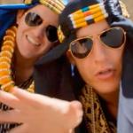 VIDEO – DILLON FRANCIS OBTIENE ORO POR SU SENCILLO «GET LOW»