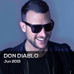 Don Diablo – Junio 2015