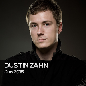 DUSTIN ZAHN – JUNIO 2015