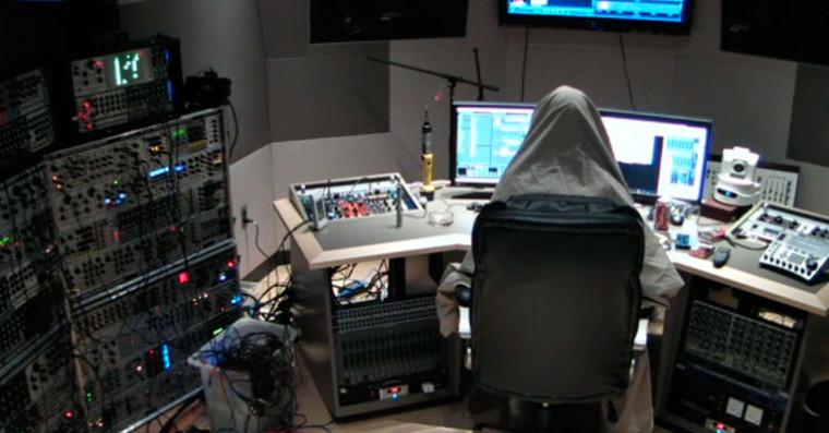 PUBLICAN LISTA DE SUPUESTOS GHOST PRODUCERS DE GRANDES DJS