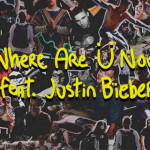 "VIDEO – JACK Ü Y JUSTIN BIEBER LANZAN ""WHERE ARE Ü NOW"""