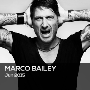 MARCO BAILEY – JUNIO 2015
