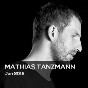 MATTHIAS TANZMANN – Junio 2015