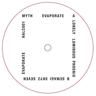 Rabit – Myth's Evaporate