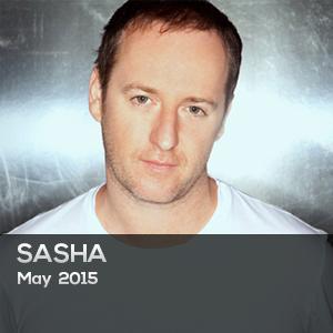 SASHA – MAYO 2015