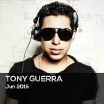 TONY GUERRA – JUNIO 2015