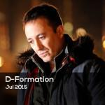 D-FORMATION – JULIO 2015