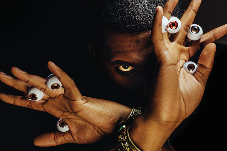 La catarsis de Flying Lotus