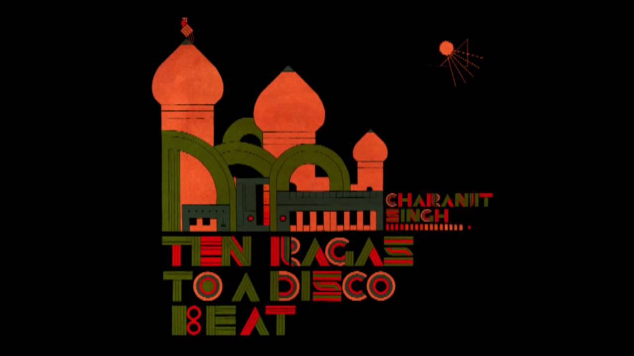 Ten Ragas To A Disco Beat de 1982