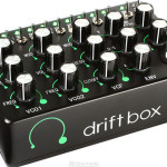VIDEO – NUEVO SINTETIZADOR DRIFTBOX – R LIMITED