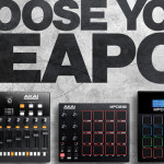 VIDEO – AKAI PRESENTA MPD DRUM PAD CONTROLLERS