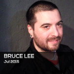 Dj BRUCE LEE – JULIO 2015