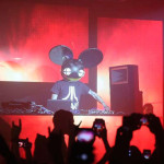 VIDEO – DEADMAU5 SORPRENDE A TODOS EN EL «COMIC CON»
