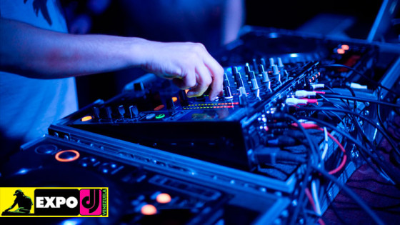 VIDEO – AFTERMOVIE EXPO DJ VENEZUELA 2014