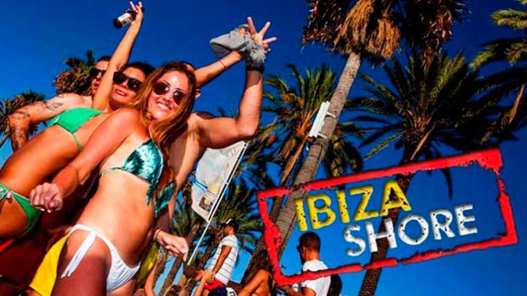 VIDEO – MTV INFORMA SOBRE EL PROYECTO «IBIZA SHORE»