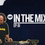 VIDEO – UKF DUBSTEP «IN THE MIX» EN ASOCIACIÓN CON SERATO