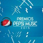 VIDEO – PREMIOS PEPSI MUSIC 2015 RECONOCE 4 CATEGORÍAS EN ELECTRÓNICA