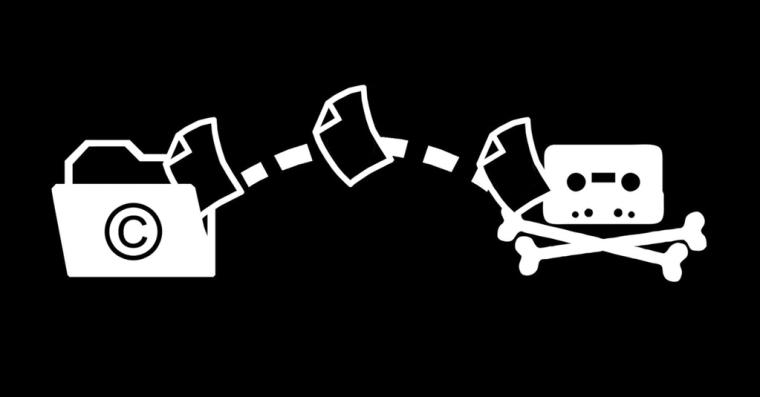 ESTUDIO REALIZADO DICE QUE SIN LA «PIRATERÍA» EL NEGOCIO MUSICAL SERÍA 17 VECES MAYOR