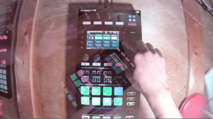 VIDEO – INTRODUCCIÓN AL TRAKTOR KONTROL D2 CON DJ JOSÉ CABELLO