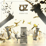 ƱZ – Frontier EP