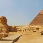 VIDEO – LA MÚSICA ELECTRÓNICA LLEGA A LAS PIRÁMIDES DE EGIPTO