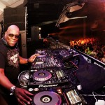 VIDEO – CARL COX SE RETIRA?
