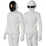 VIDEO – DAFT PUNK PRESENTA FIGURAS DE ACCIÓN