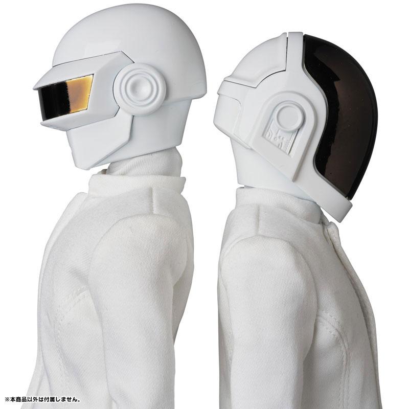 Daft Punk Action Figure