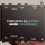 VIDEO – DENON DJ DS1 SERATO DVS INTERFACE