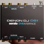 VIDEO – DENON DJ DS1 SERATO DVS INTERFACE
