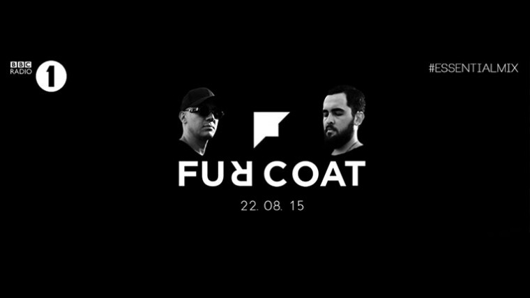 FUR COAT EN EL ESSENTIAL MIX DE LA BBC RADIO 1
