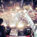 VIDEO – KNIFE PARTY PRESENTÓ SU NUEVO TEMA CON TOM MORELLO EN MOONRISE FESTIVAL
